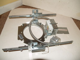 Lithonia Lighting Downlight ceiling mounting Frame Kit w/ Sylvania Ballast - $29.39