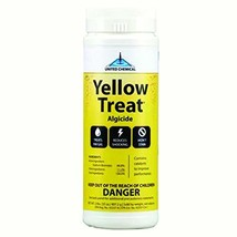 United Chemicals YellowTreat®2磅集装箱-$ 36.85