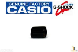 CASIO GW-300 G-SHOCK Black Bezel Push Button (4H & 10H) (QTY 1) GW-330A  - $17.95