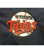 1990s? Minnesota Twins Pullover First USA One Size Fits All - $29.39