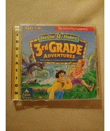 The Clue Finders 3rd Grade Adventures Ages 7-9 CD ROM WIN MAC/Windows Ve... - $9.85