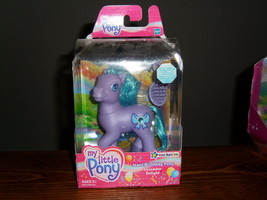 My Little Pony G3 MIB December Delight TRU exclusive  - $16.99