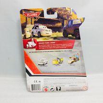 Disney Pixar Planes Bessie C Flywell New in Package - 2014 - Rare image 4