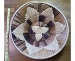 Japanese woven basket  1 thumb155 crop