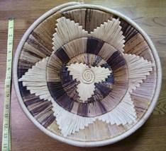 Japanese woven basket  1 thumb200