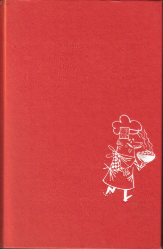 365 Ways to Cook Hamburger-Doyne Nickerson,HC 1960-EASY & CHEAP FOR 1-100 PEOPLE