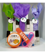 Let's Be Clear Scented Nail Polish Collection (Fruit Basket) - $25.00
