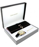 Women's Matching Watch And Wallet Gift Set - Black - $50.45