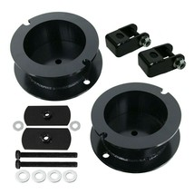"3"" Front Spacers Lift Kit Fits 13-20 Dodge Ram 2500 3500 w/ Steel Brackets - $78.50"