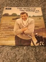 Val Doonican - The World Of Val Doonican Vol. 3 - LP Vinyl Record - $13.00