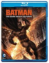 DCU Batman: The Dark Knight Returns - Part 2 (Blu-ray)