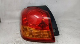2011 Mitsubishi Outlander Driver Left Side Tail Light Taillight Oem 97738 - $142.18