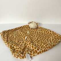 "Angel Dear Giraffe Lovey Security Blanket Plush 13"" x 13"" Baby  - $27.72"