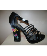 WOMAN SHOES, Jennifer Lopez (Flutter) size 8 Bl... - $20.00