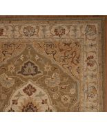New Pottery Barn Handmade Persian HAYDEN Area Rug 5X8 - $287.77