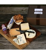 Executive Collection of Salami and Cheese in Gift Box (39 ounce) - $79.99