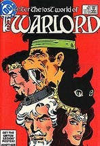 Warlord (1976 series) #76 [Comic] DC Comics - $2.95