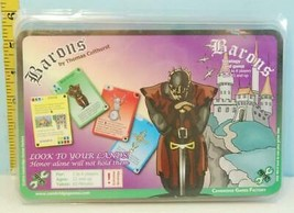 Barons: Look to your Lands! Honor Alone will not Hold Them! Cambridge Ga... - $14.85