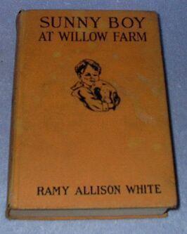 Sunny boy willow farm1
