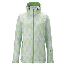 Salomon Women's Snow Flirt Premium 3:1 Jacket (M) Lt. Park Green  $320 New  S-25 - $128.65
