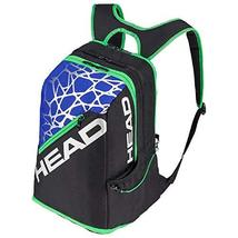 HEAD Racquetball Backpack - Racket Bag w/Multiple Compartments & Adjustable Shou - $74.95