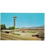 THUNDERBIRD LODGE - Medford, Oregon Vtg Postcard - $9.00