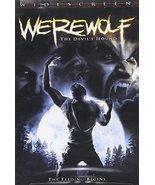 Werewolf The Devils Hound [DVD] - $20.00