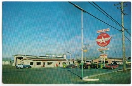 Bishop's Flying A Car & Truck Service, Eureka, California - $9.00