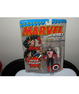 1994 Marvel US Agent Figure In The Package - $9.99