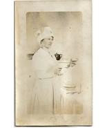 Early RPPC of Nurse - $9.99
