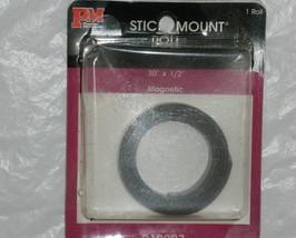 Stic mount magnet 30 x .5 thumb200