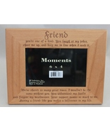 Friend Wooden 6 x 4 Picture Frame - $8.95