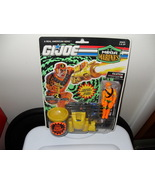 1992 GI Joe Clutch Figure In The Package - $15.99