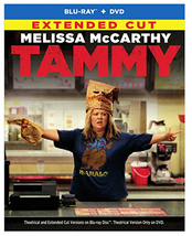 Tammy  [Blu-ray + DVD]