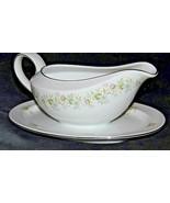 Johann Haviland Bavaria Gravy Bowl # 20 AA20-7007FC Vintage - $89.95