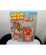 1991 Marvel Iron Man In The Package - $17.99
