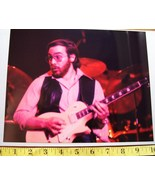Al Dimeola Hot Fusion Guitarist 8X10 Color Print 1977! - $12.00