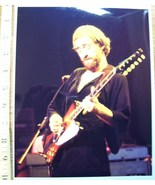 Dave Mason Guitarist 8X10 Color Print 1977! - $12.00