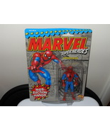 1990 Marvel Spider Man In The Package - $14.99