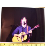 Jackson Browne 8X10 Color Print From 1977! - $10.80