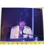 John Mayall Bluesman 8X10 Color Print From 1977! - $10.80