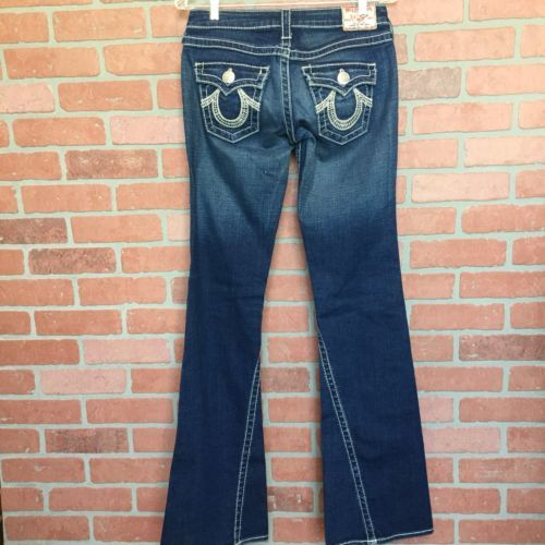 8954b676a Womens True Religion Jeans Size 27 (tag and 50 similar items