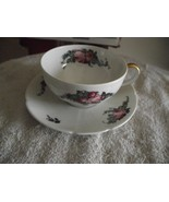 Chas Field Haviland CHF131 cup and saucer 2 available - $7.87