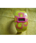 Barbie jelly watch from Kelloggs - $18.00