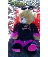 HAPPY HALLOWEEN TEDDY BEAR PLUSH COSTUME TOY FIRST & MAIN Bear dressed a... - $19.79