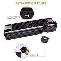 13 Inches Laminator Machine, A3 A4 A6 Thermal Laminating Machine for Home Office image 5