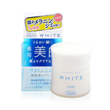 Kose Cosmeport Moisture Mild White Facial Cream 55g
