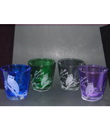 Votive Candle Holders - $25.00