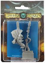 Spellcrow Game Miniatures Hobgoblin with Spear