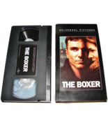 THE BOXER For Your Consideration Academy Awards Screener VHS Daniel Day-... - $19.99
